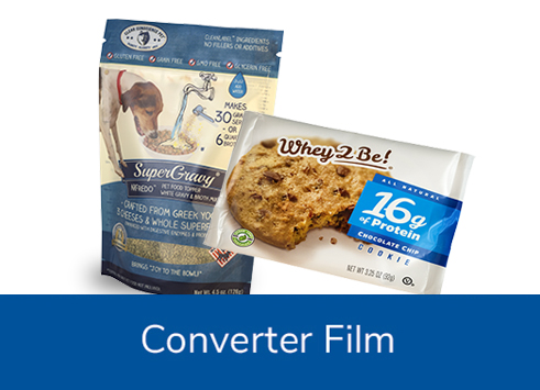 Converter Film