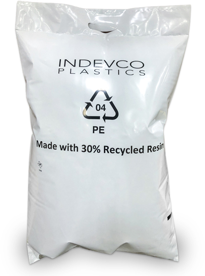 Open Mouth Polybag