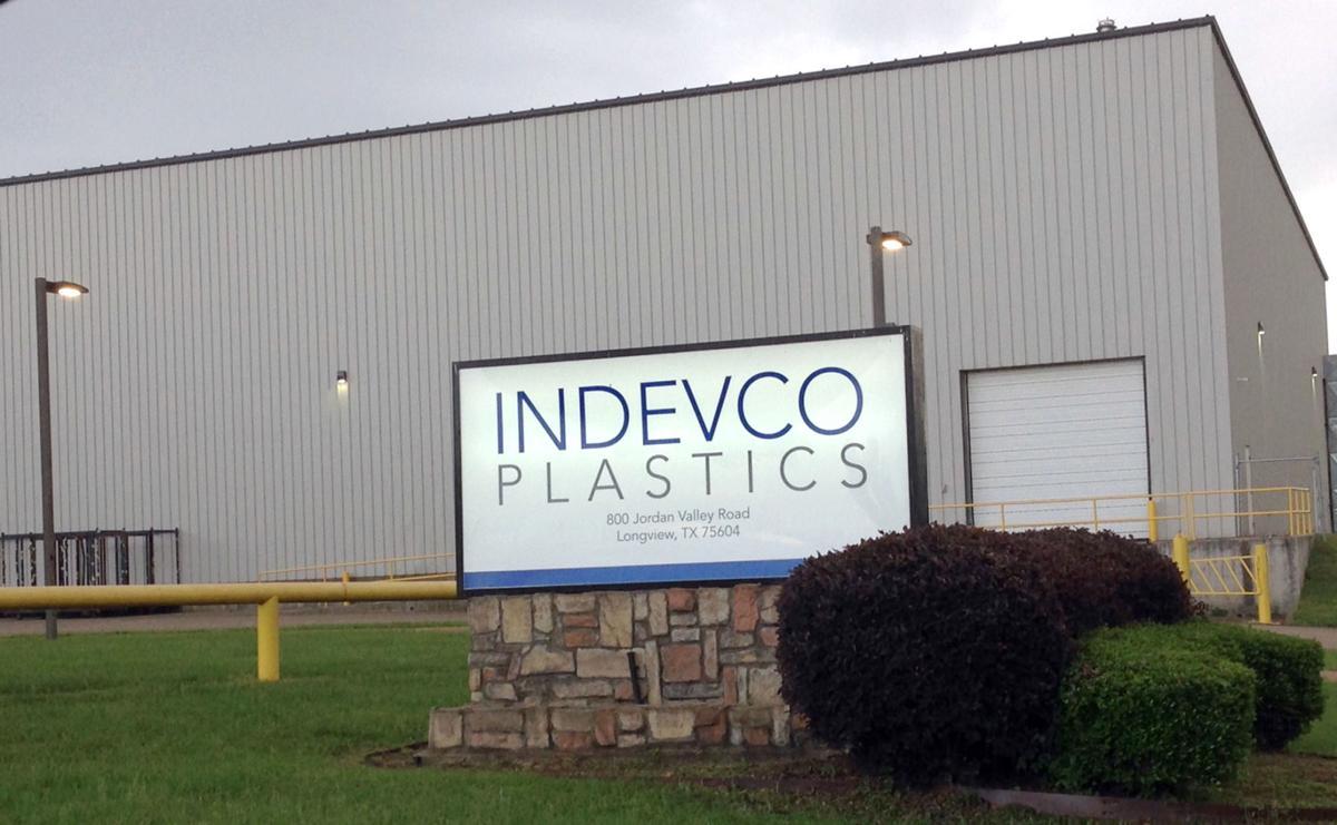 INDEVCO Plastics Longview